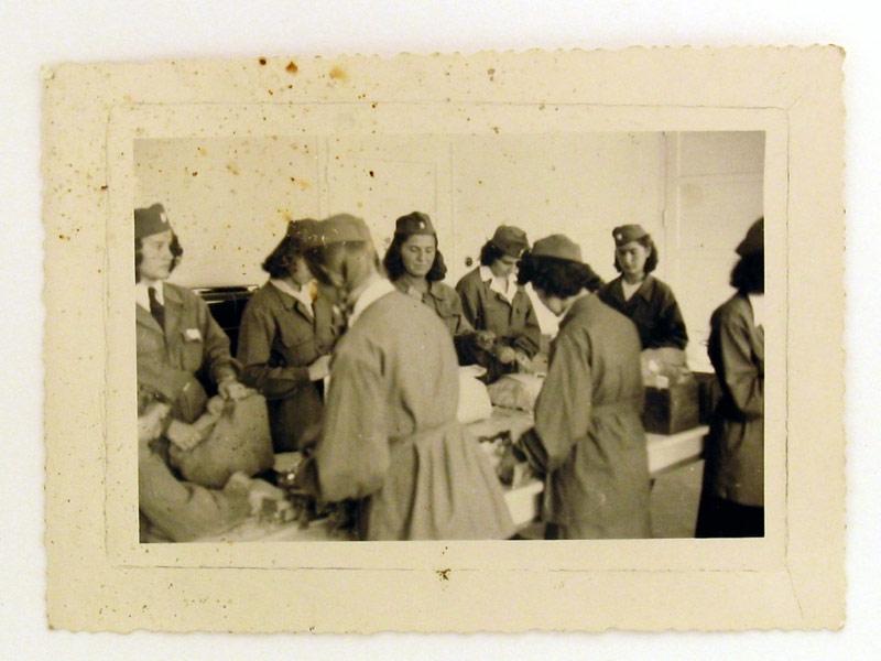 eMedals-Original WWII Period Photo,