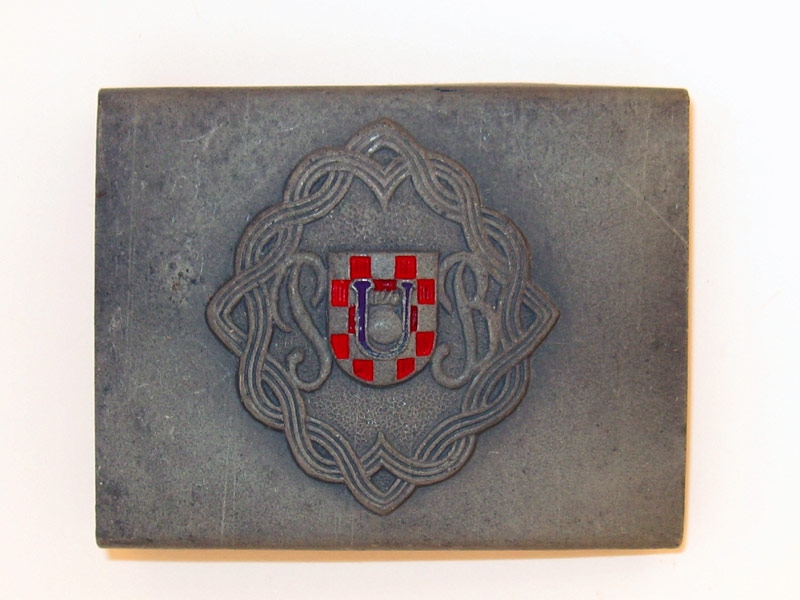 eMedals-Unknown Buckle,