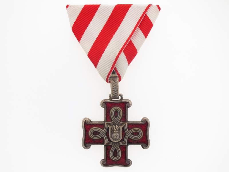 eMedals-Order of Merit (for Christians)
