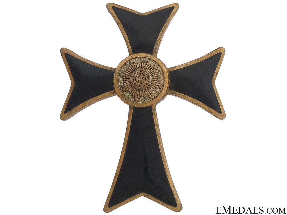 eMedals-Cross of Loyalty of the Freikorps