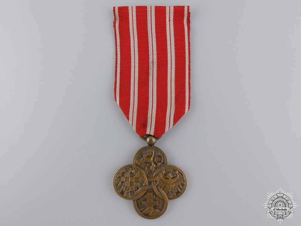 eMedals-Czechoslovakian War Cross 1914-1918