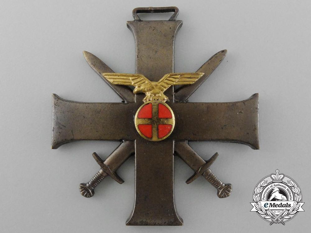 eMedals-Merit Cross with Swords 1940-45