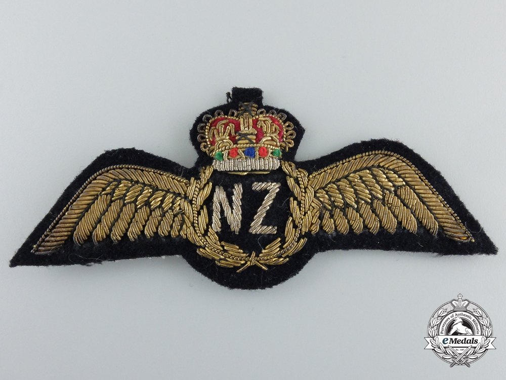 air force 1 badge nz