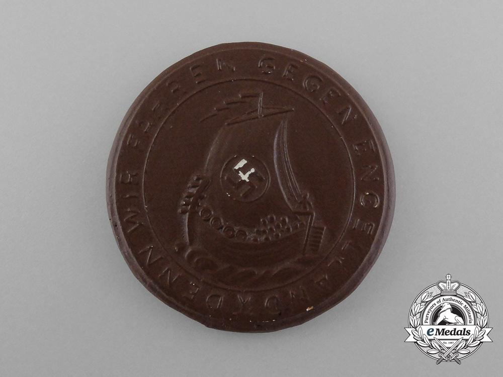 eMedals-Germany, Heer. A 1940 Medal for the Campaign in Norway
