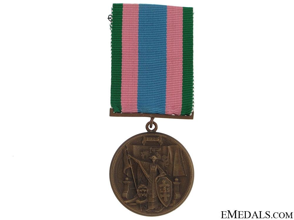 eMedals-Death of Vytautas Medal 1930
