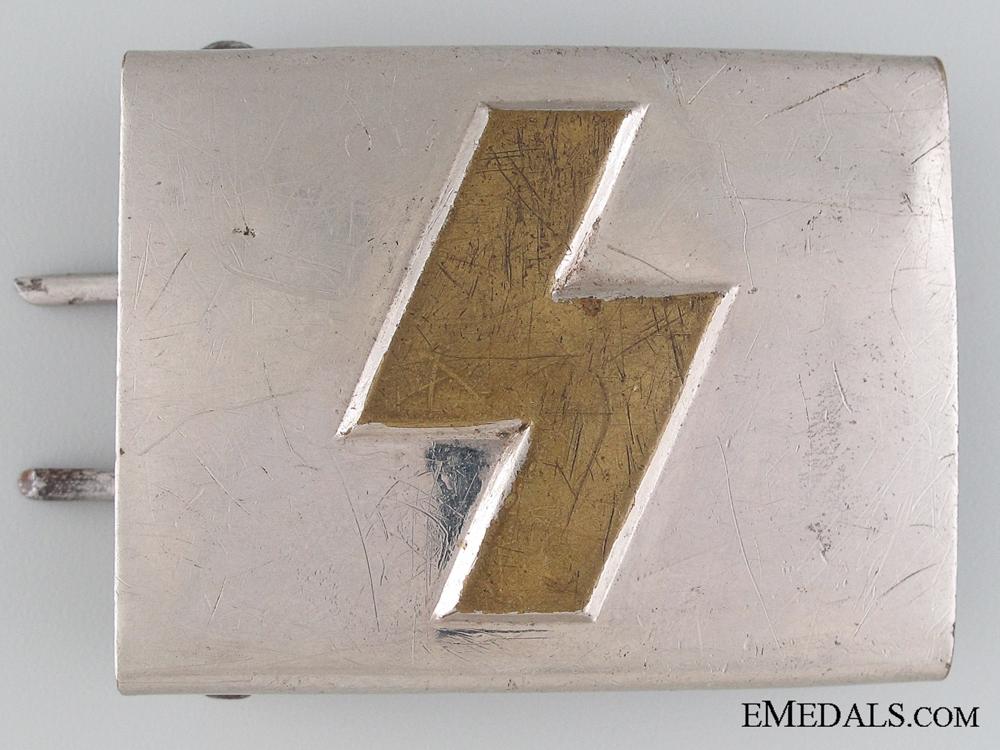 eMedals-Deutsche Jugend (DJ) Member's Belt Buckle