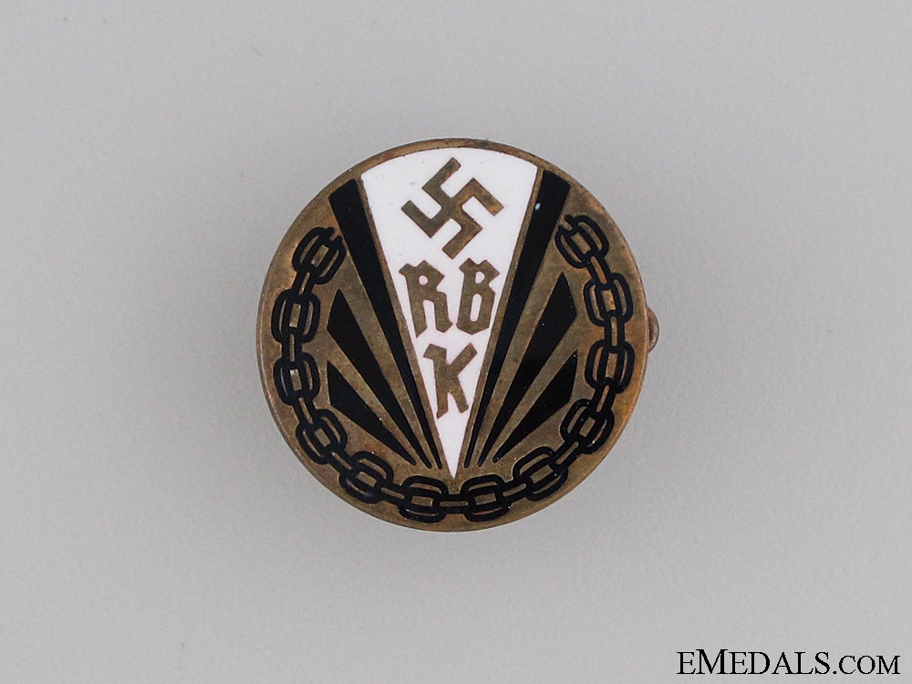 eMedals-Disabled Veteran's Society Badge