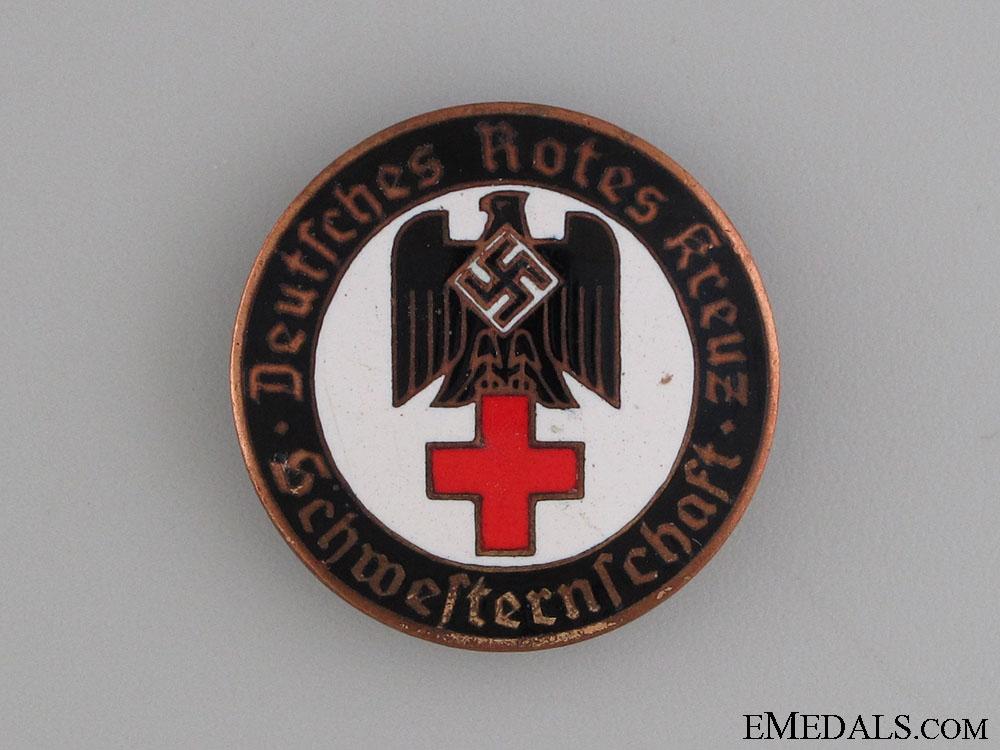 eMedals-DRK Sisterhood Service Badge