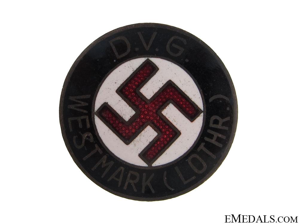 eMedals-DVG Members Badge