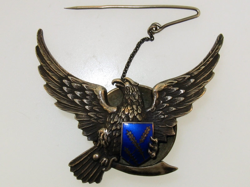 eMedals-Regimental Badge