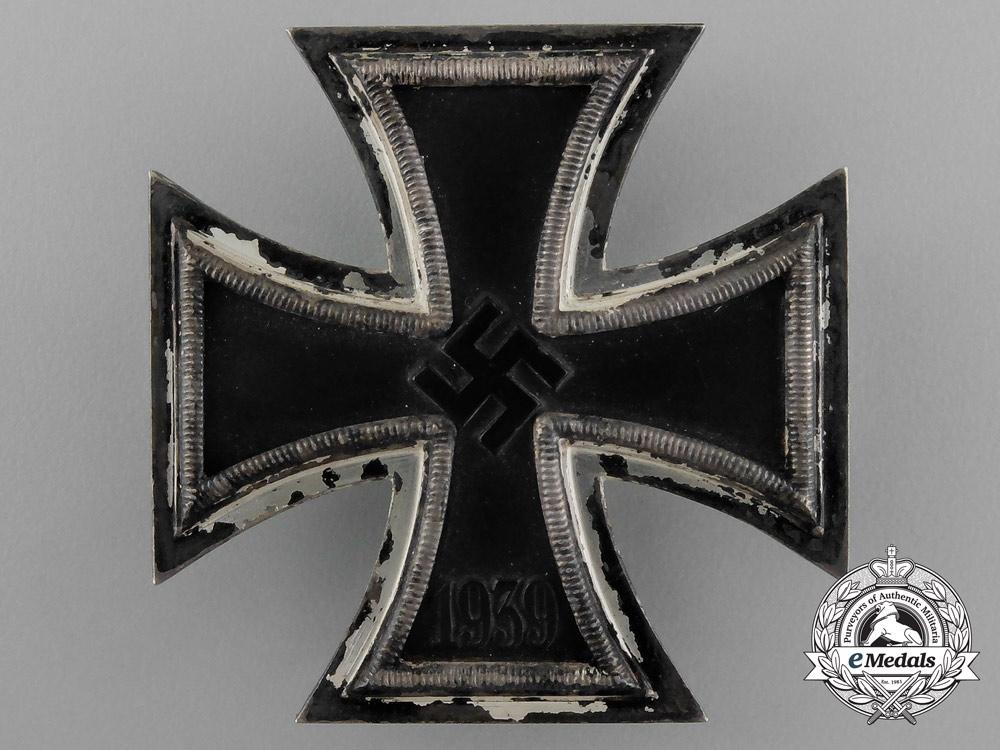 eMedals-An Iron Cross 1939 First Class