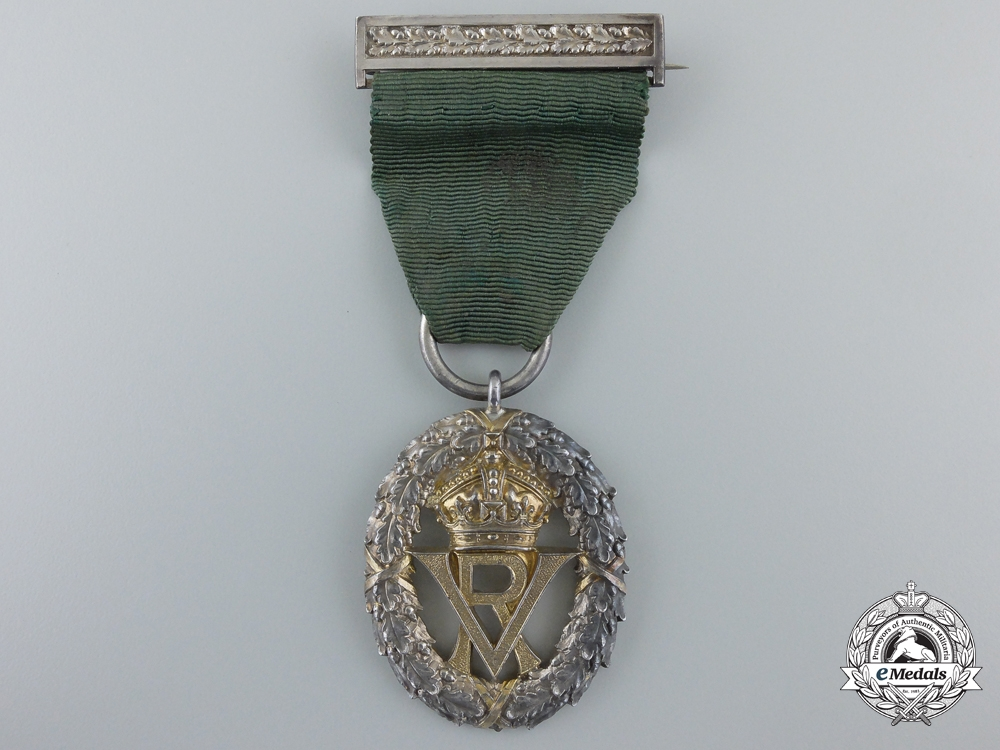 eMedals-An 1892 Victorian Volunteer Officers' Decoration