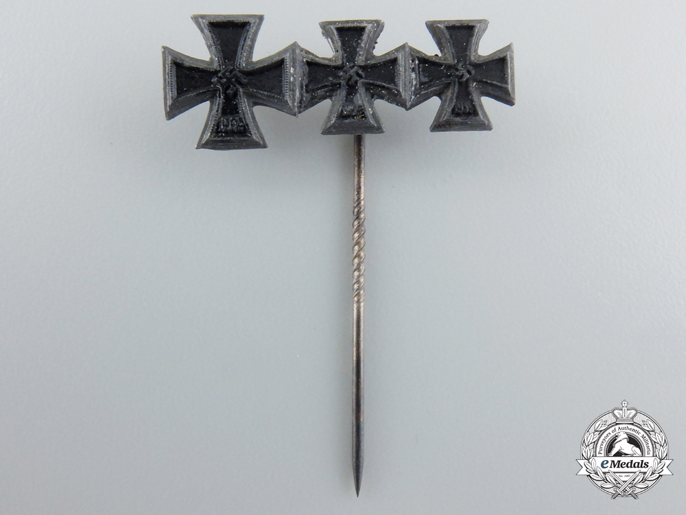 eMedals-A Knight's Cross of the Iron Cross Stickpin