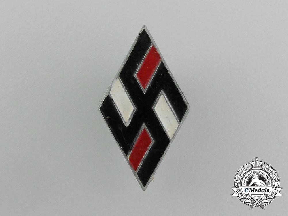 eMedals- A National Socialist German Student's League Membership Badge