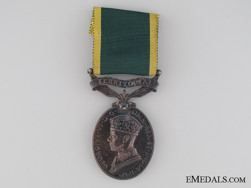 eMedals-Efficiency Medal to the Royal Engineers