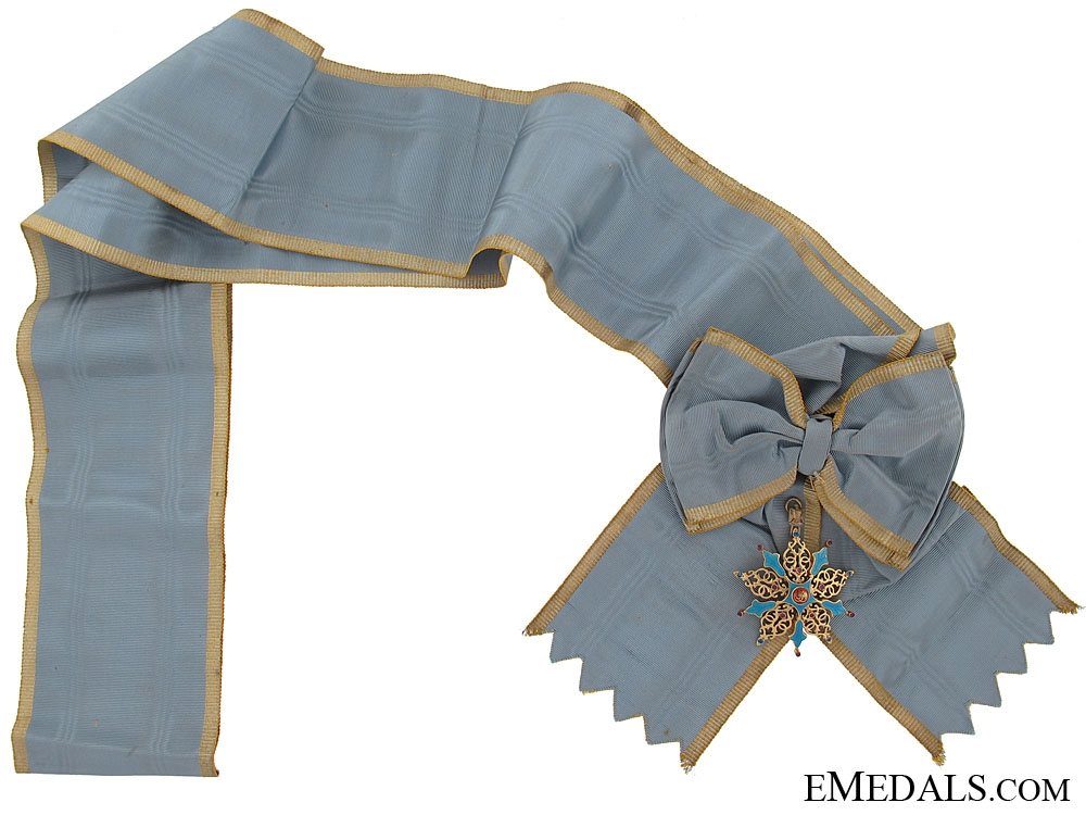 eMedals-Order of El Kamal