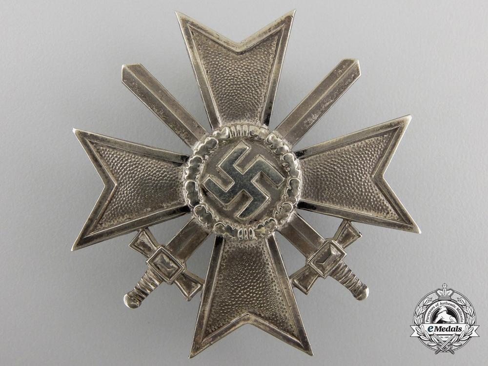 eMedals-An Early First Class War Merit Cross with Swords