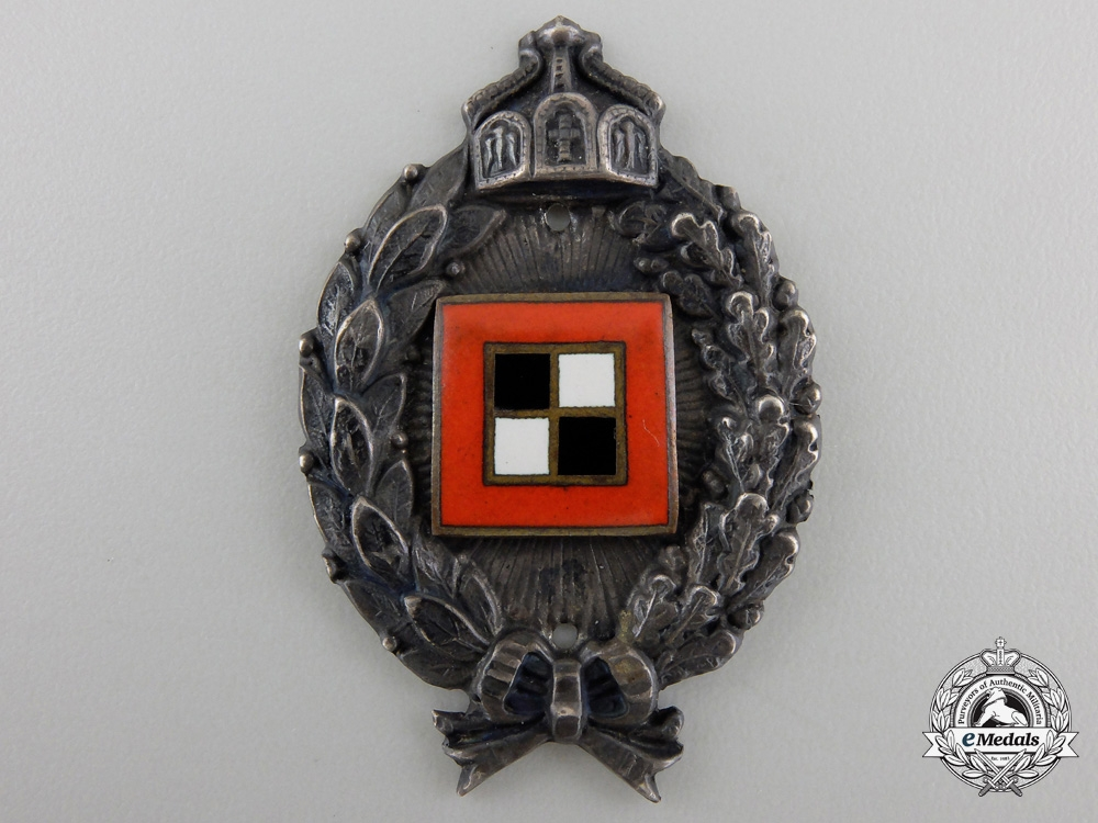 eMedals-A First War Prussian Observers Badge for Officers; Prinzen Size