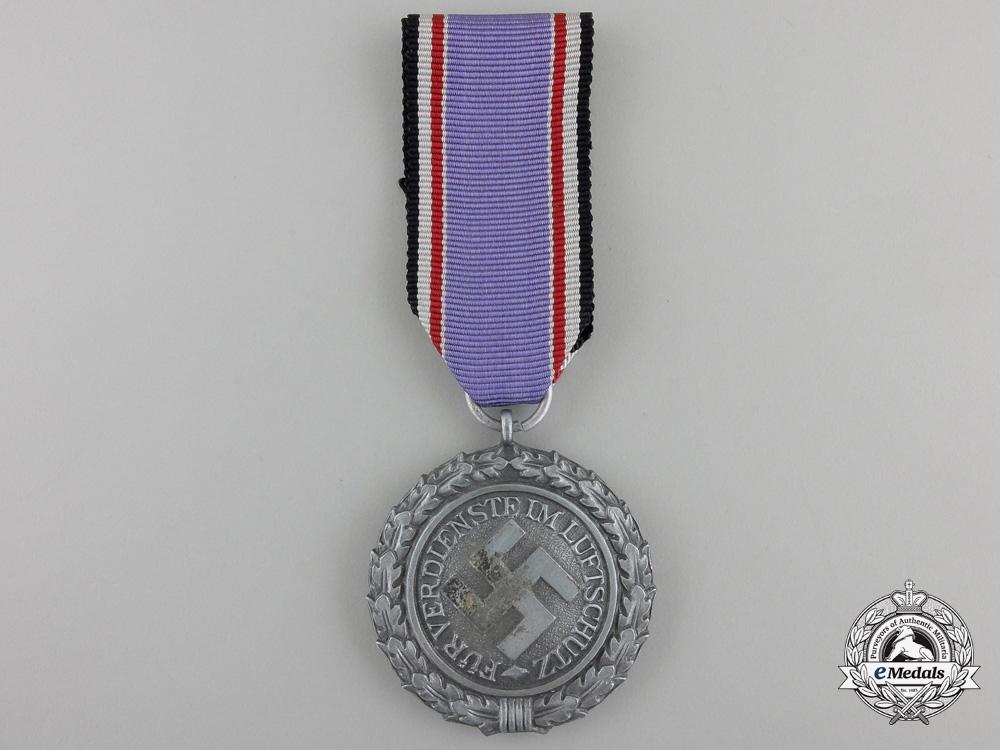 eMedals-A Luftwaffe Air Defense Decoration; 2nd Class