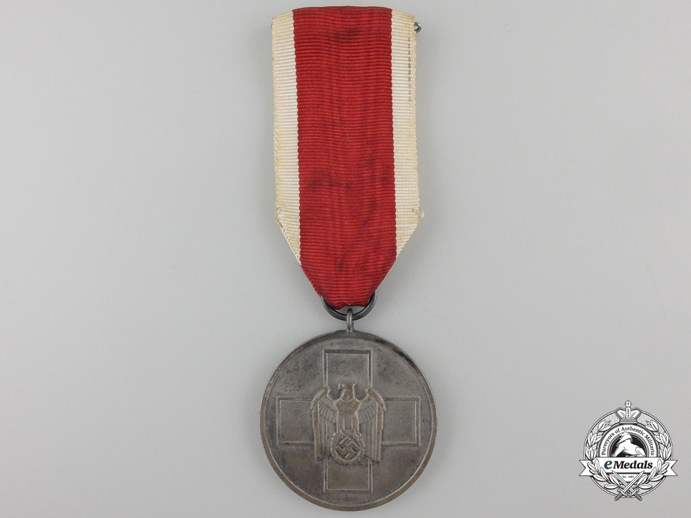 eMedals-AGerman Social Welfare Medal