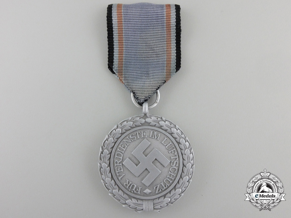 eMedals-A Luftwaffe Air Defense Honour Decoration