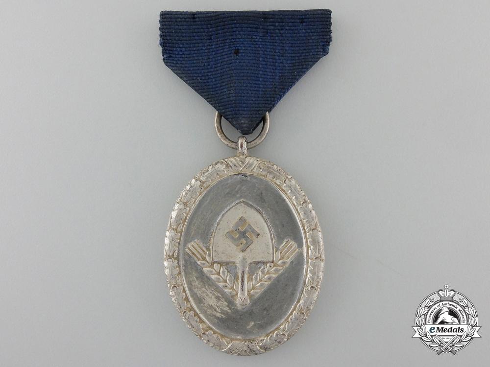 eMedals-An R.A.D. Service Medal; Third Class
