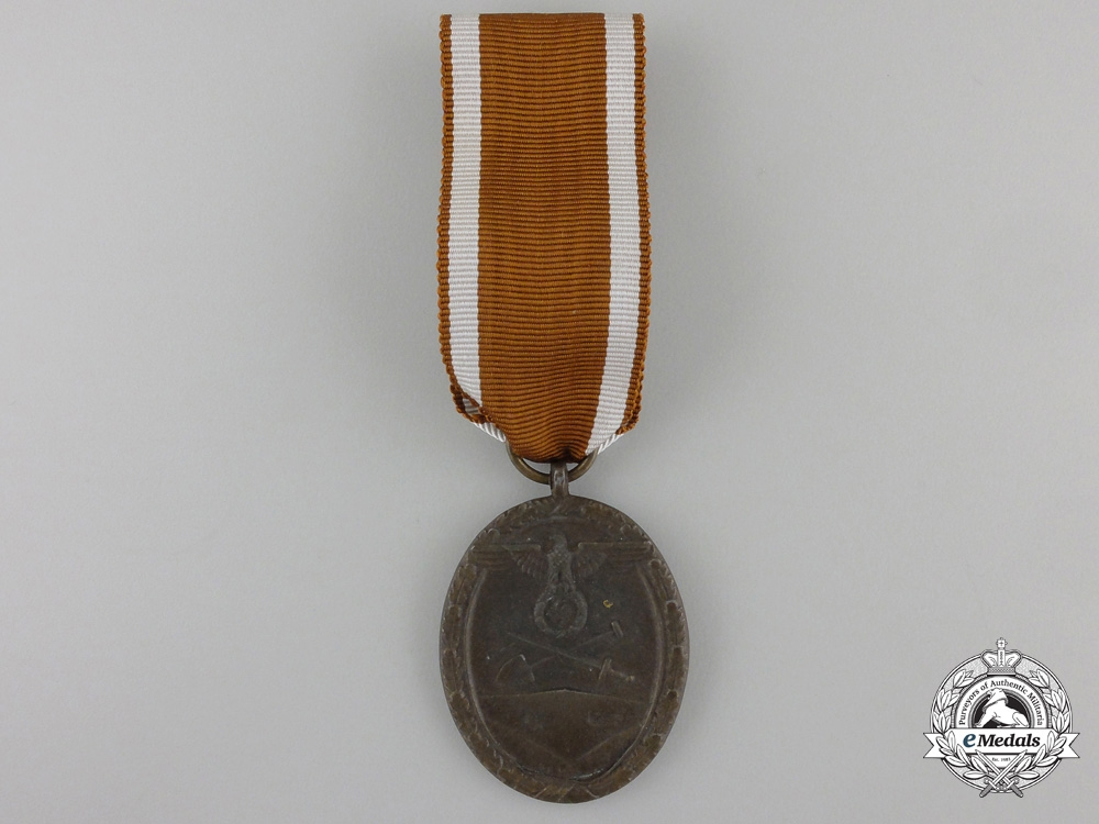 eMedals-A West Wall Medal