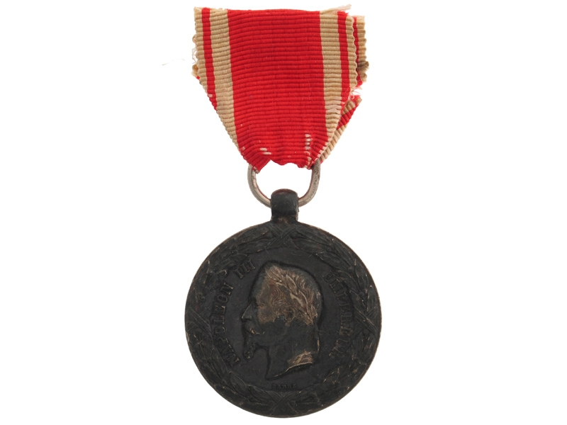 eMedals-China Expedition Medal, 1861