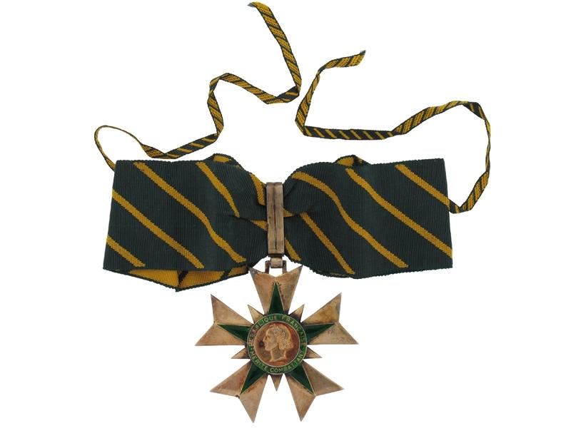eMedals-Combattant Order of Merit