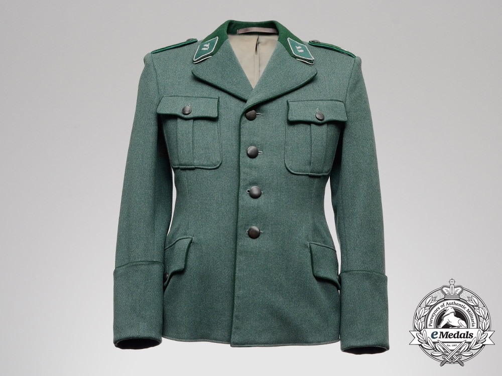 eMedals-A German State (Reich) Forestry Service Forstaufseher (Supervisor)