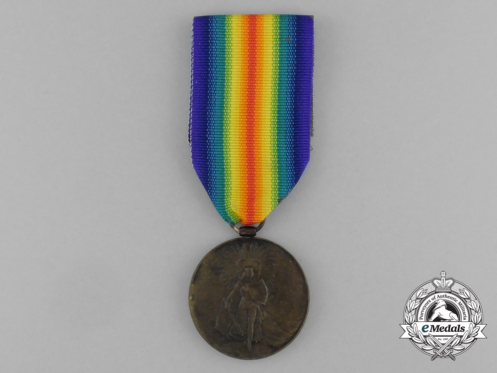 eMedals-An Unofficial First War Polish Victory Medal 1914-1918