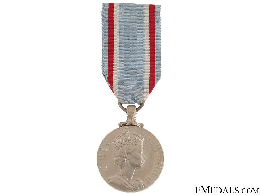 eMedals-Fiji Independence Medal 1970