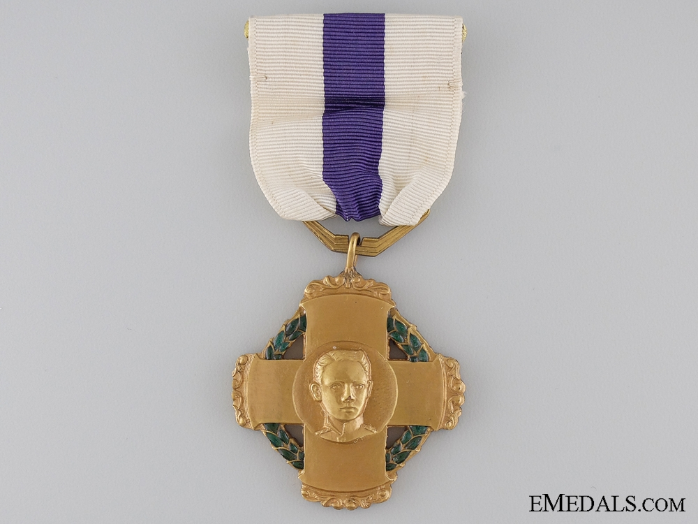 eMedals-Filipino Wounded Personnel Medal