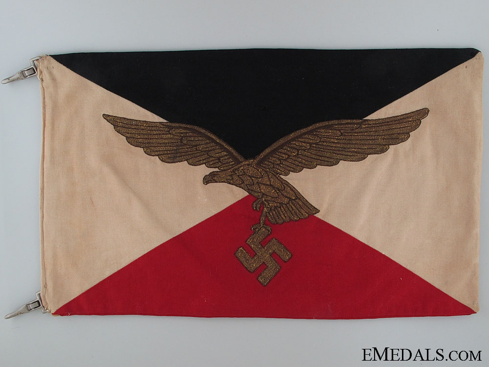 eMedals-Flag of the Commanding Generals of the Luftwaffe
