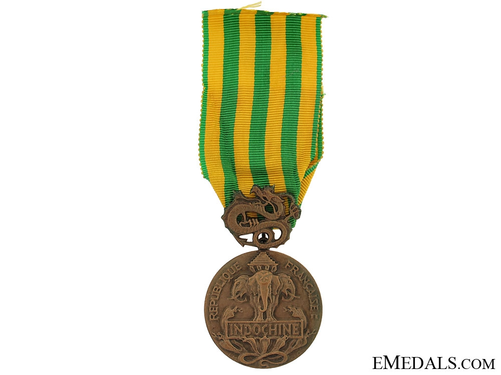 eMedals-Indochina Medal