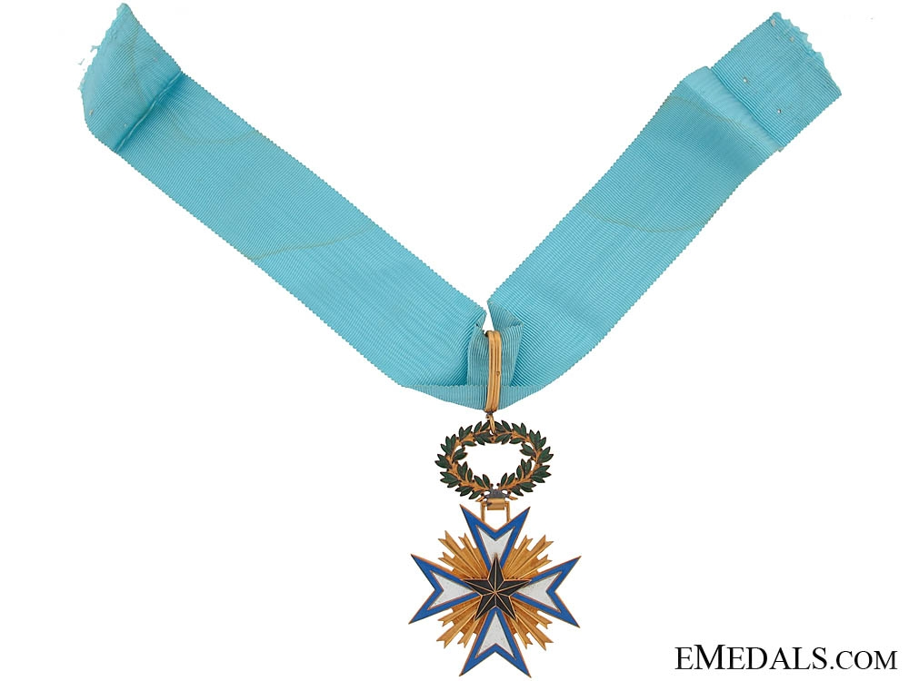 eMedals-French (Dahomey), Order of the Black Star-Benin