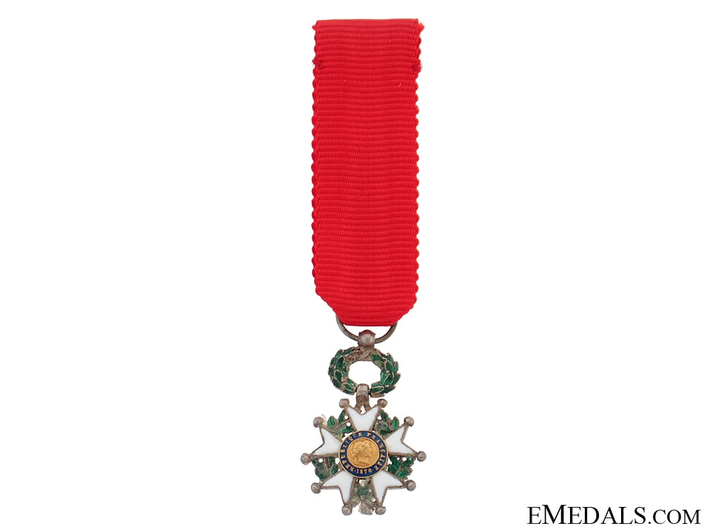 eMedals-Legion DHonneur