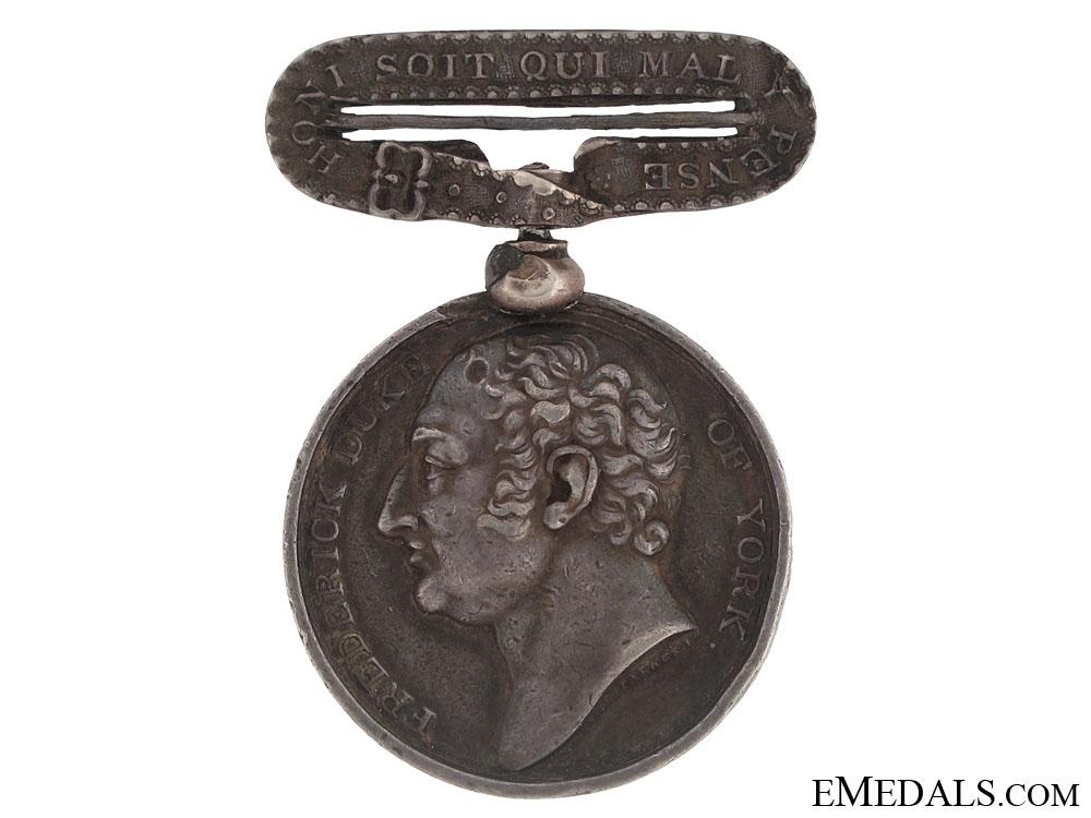eMedals-Frederick Duke of York Commemorative Medal