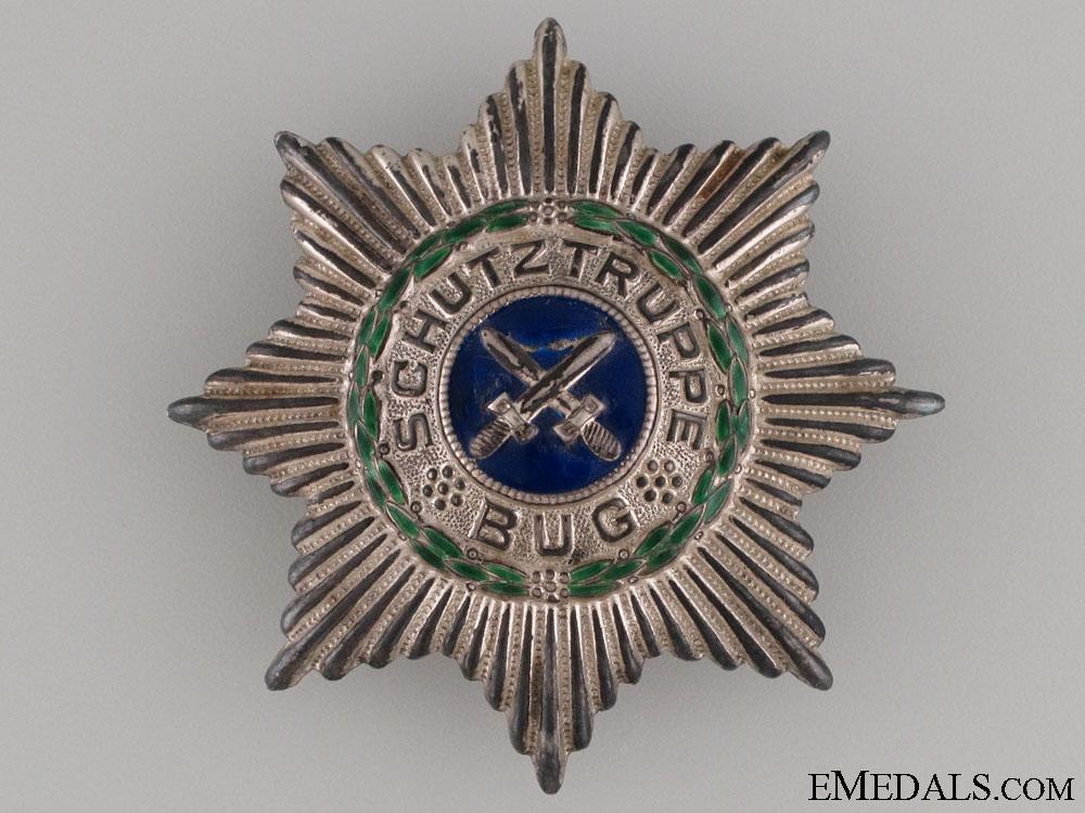 eMedals-Freikorps BUG Star