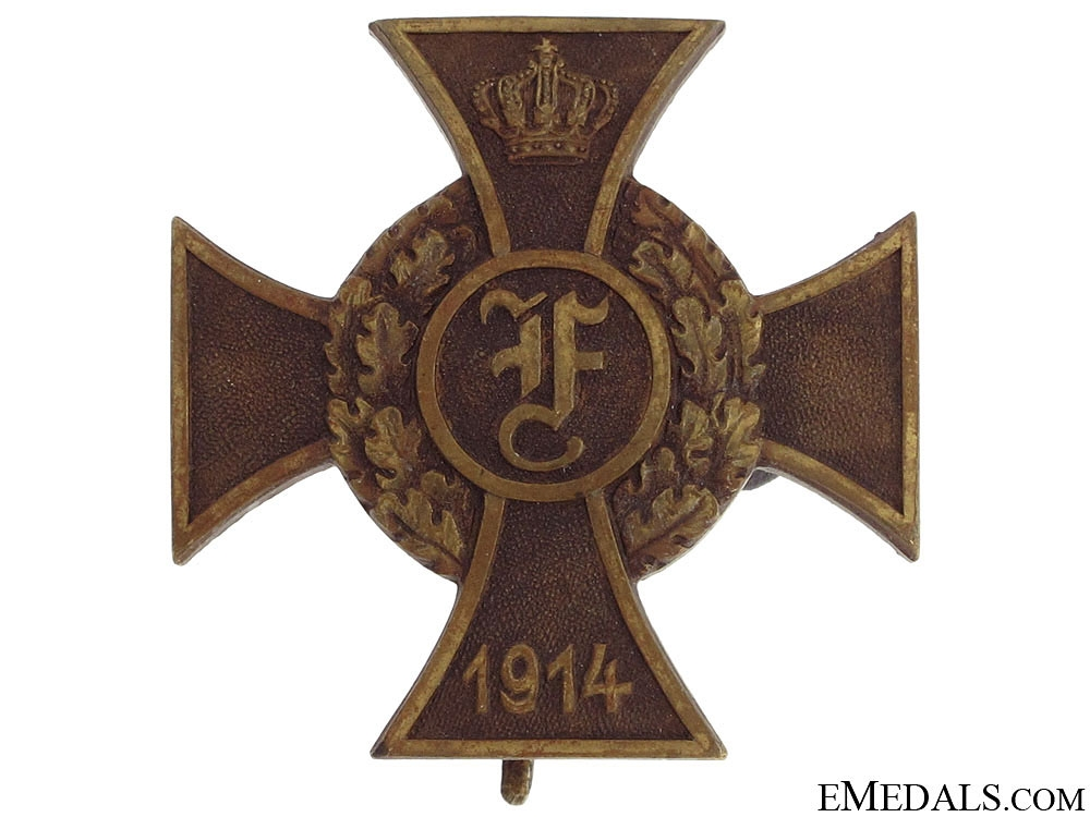 eMedals-Friedrich Cross 1914-1918