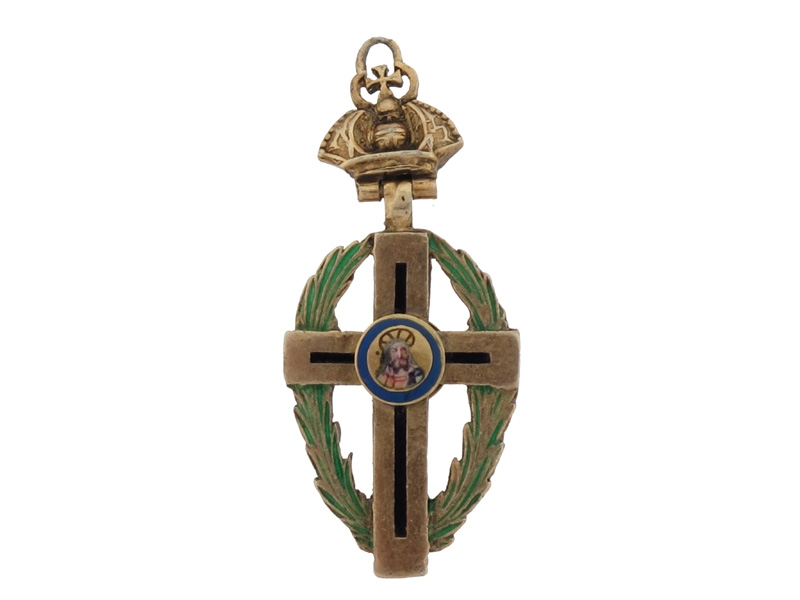 eMedals-Order of the Orthodox Patriarchate of Jerusalem