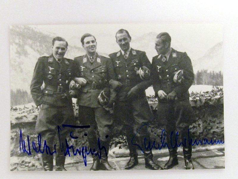 """eMedals-Knight""""¢¯s Cross Winner - Post War Original"""