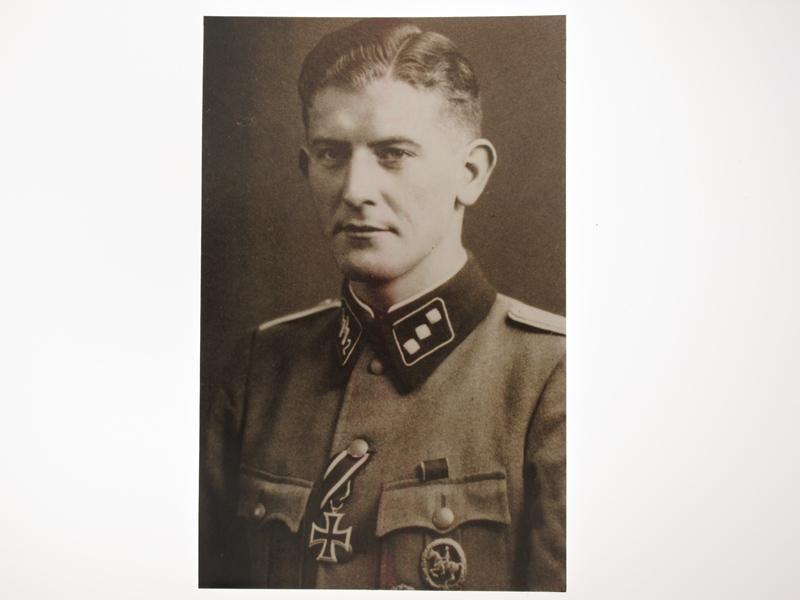 eMedals-Knight's Cross Winner - Post War