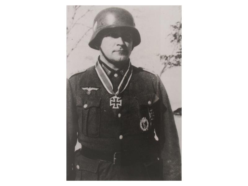 eMedals-Knight's Cross Winner - Post War Original