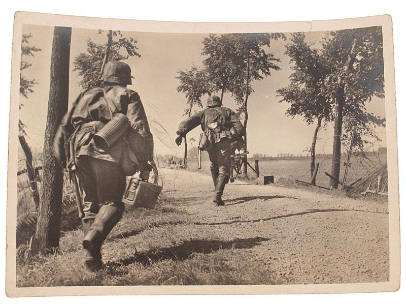 eMedals-SS Photograph/Postcard