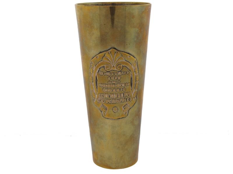 eMedals-Colonial West Africa Souvenir. 1910
