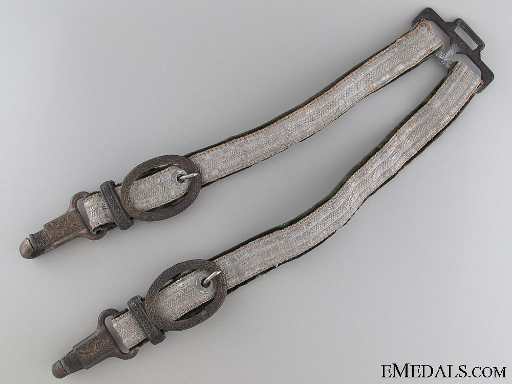 eMedals-German Army (Heer) Dagger Hangers