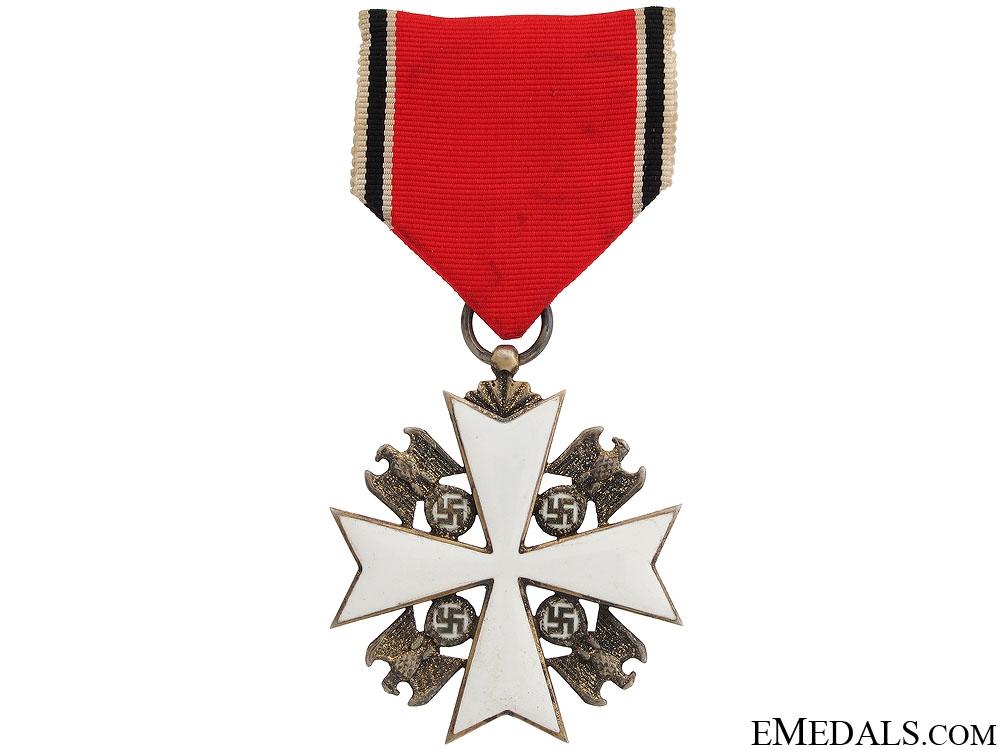 eMedals-German Eagle Order by Godet