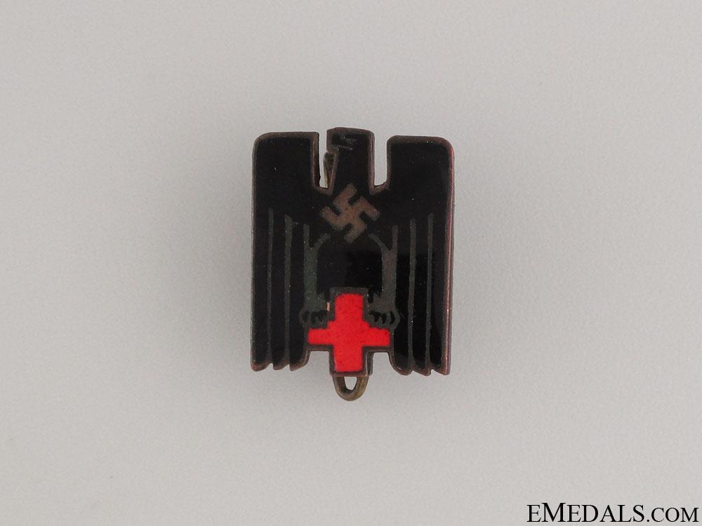 eMedals-German Red Cross Membership Pin