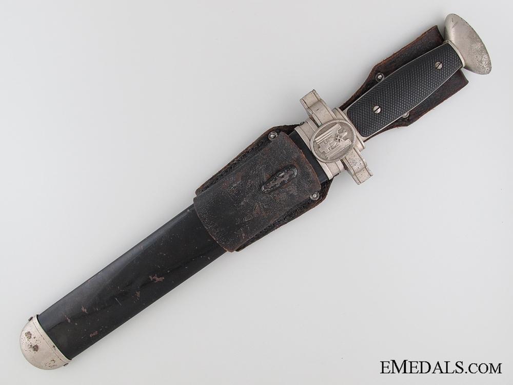 eMedals-German Red Cross DRK Enlisted Hewer